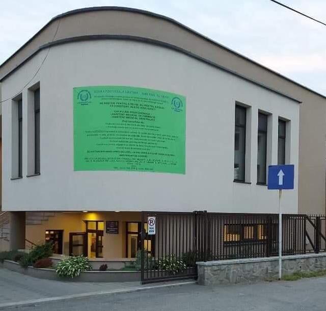 Vizitează școala noastră