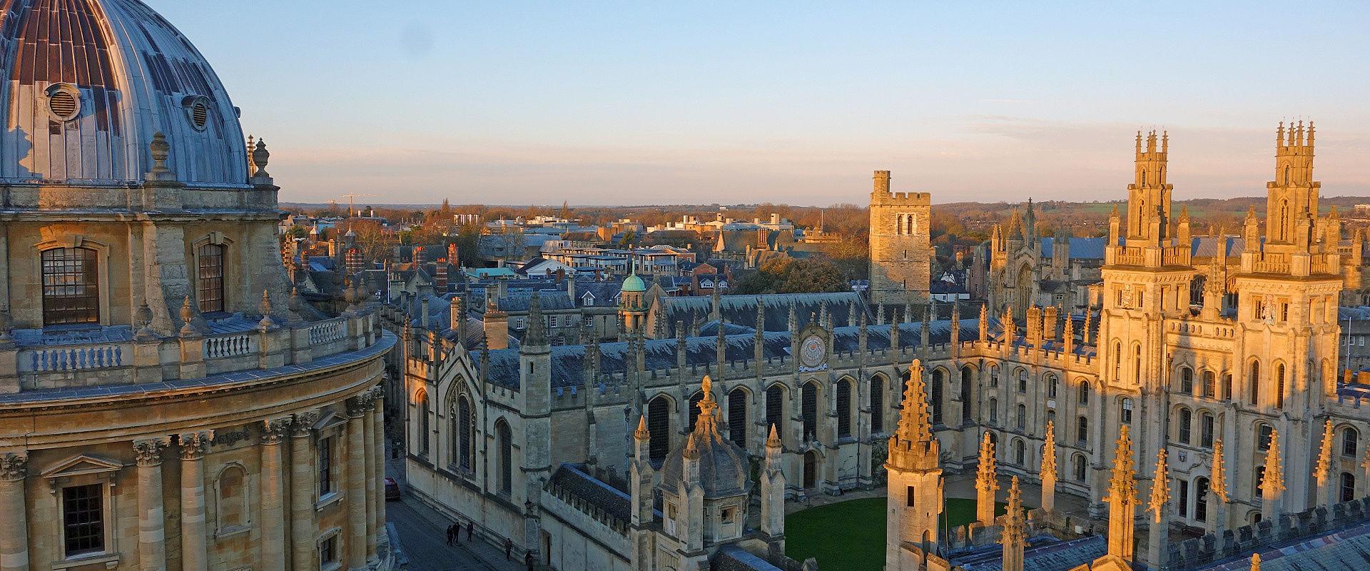 Scurtă istorie a  învățământului universitar european